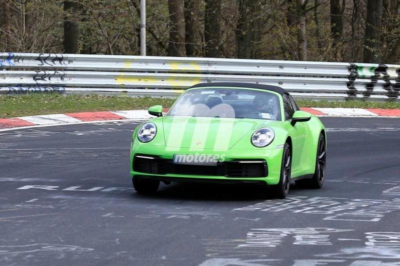 2018 - [Porsche] 911 - Page 15 14dd7d10