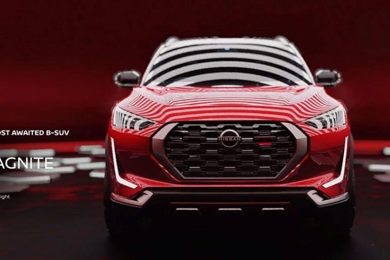 2020 - [Nissan] Magnite Concept 14f3d410