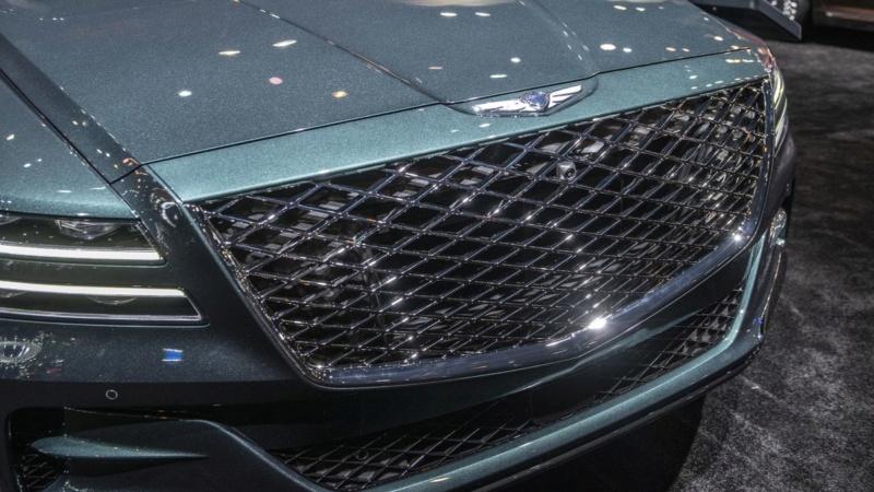 2019 - [Genesis] SUV GV80 - Page 6 15065910