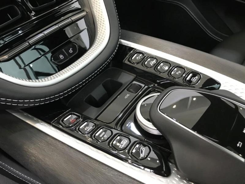 2019 - [Aston Martin] DBX - Page 9 1511