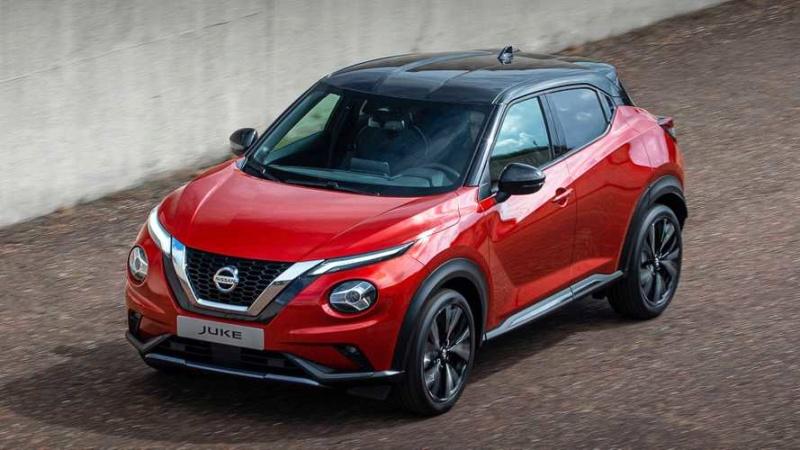 2020 - [Nissan] Juke 2 - Page 10 15242710