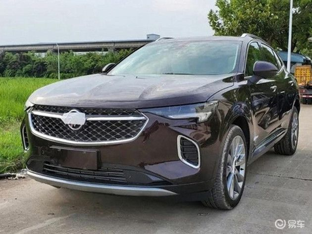 2020 - [Buick] Envision - Page 2 1536a610