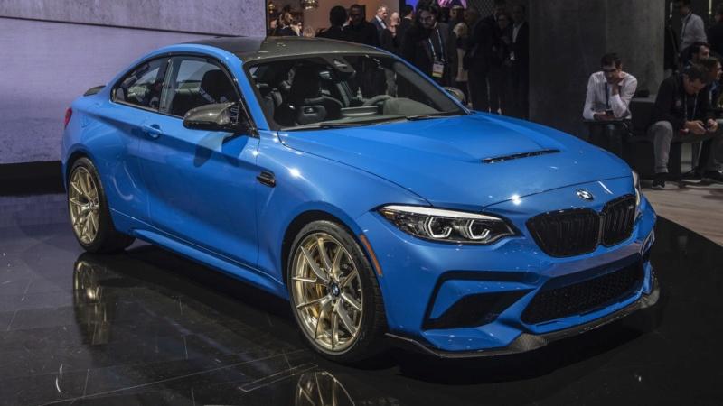 2016 - [BMW] M2 [F87] - Page 11 1540e310