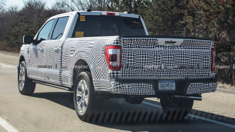 2020 - [Ford] F-Series 154dcf10