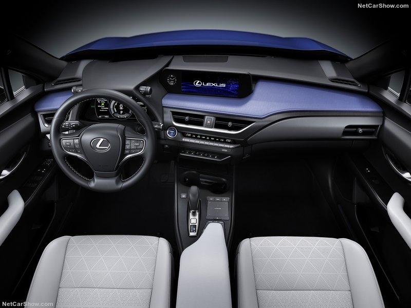 2018 - [Lexus] UX - Page 3 15618c10