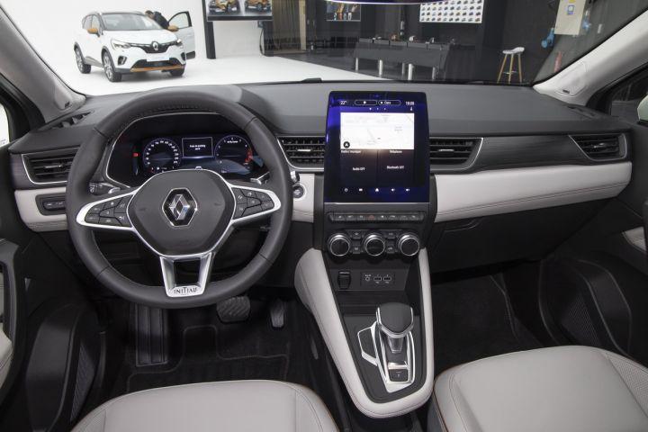 Renault Captur II (2019) 16