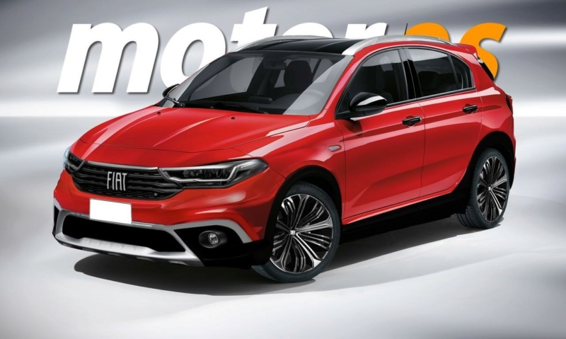 2016 - [Fiat] Tipo 5 portes & SW - Page 20 15a85110