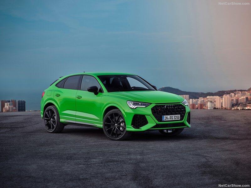 2019 - [Audi] Q3 Sportback - Page 5 15c08810