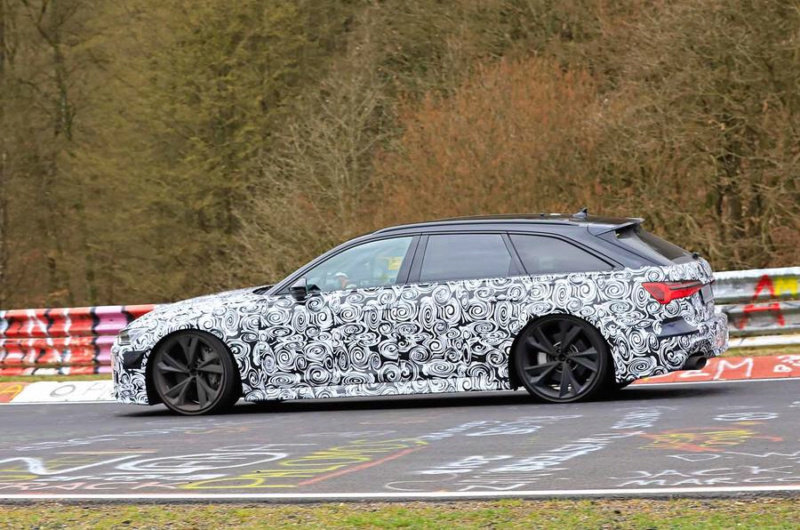 2017 - [Audi] A6 Berline & Avant [C8] - Page 11 162bc110
