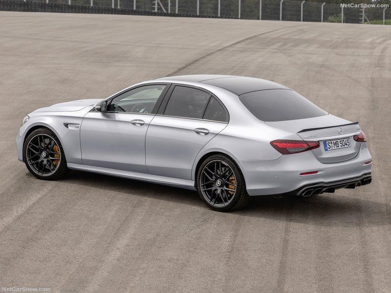 2020 - [Mercedes-Benz] Classe E restylée  - Page 8 16417510
