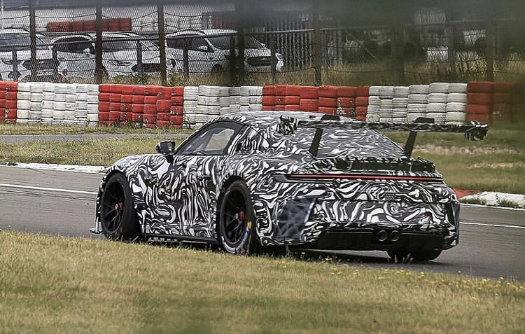 2018 - [Porsche] 911 - Page 20 164bd710