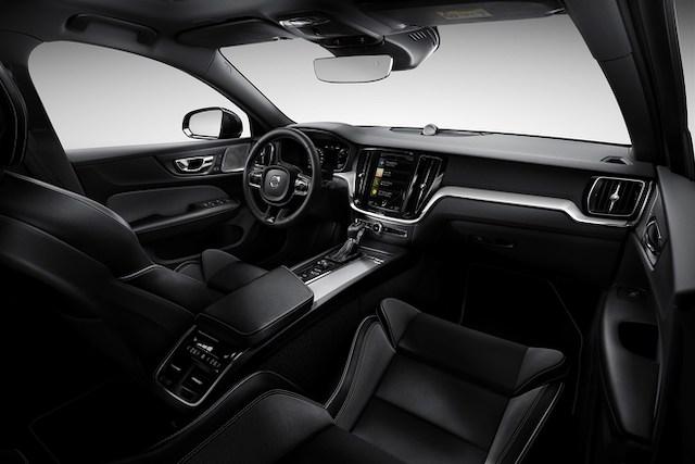 2018 - [Volvo] S60/V60 - Page 7 165c0910