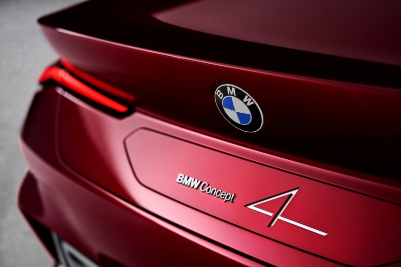 2019 - [BMW] Concept 4 1684f510