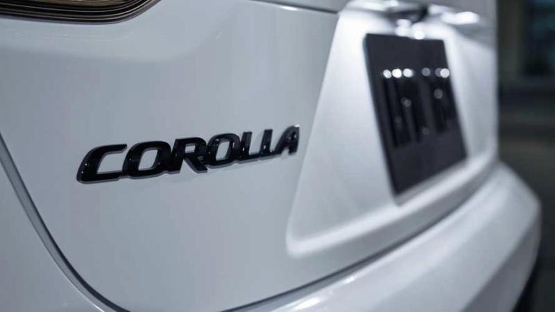 2018 - [Toyota] Corolla Sedan - Page 2 16a33610