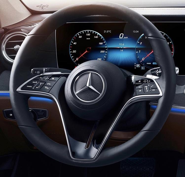 2020 - [Mercedes-Benz] Classe E restylée  - Page 6 16a46010