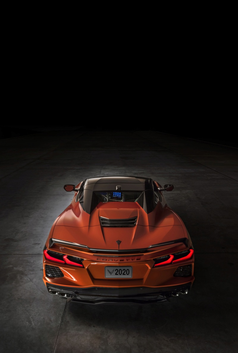 2019 - [Chevrolet] Corvette C8 Stingray - Page 7 16a75810