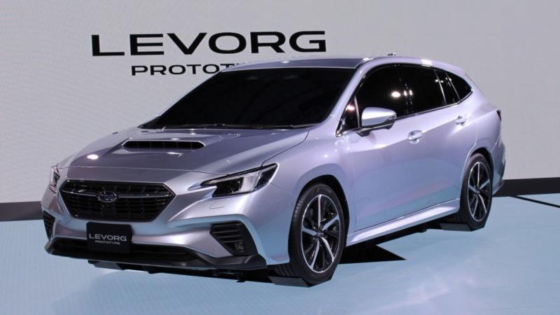 2020 - [Subaru] Levorg II 16b41f10
