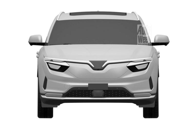 2021 - [VinFast] SUV 16bf9e10