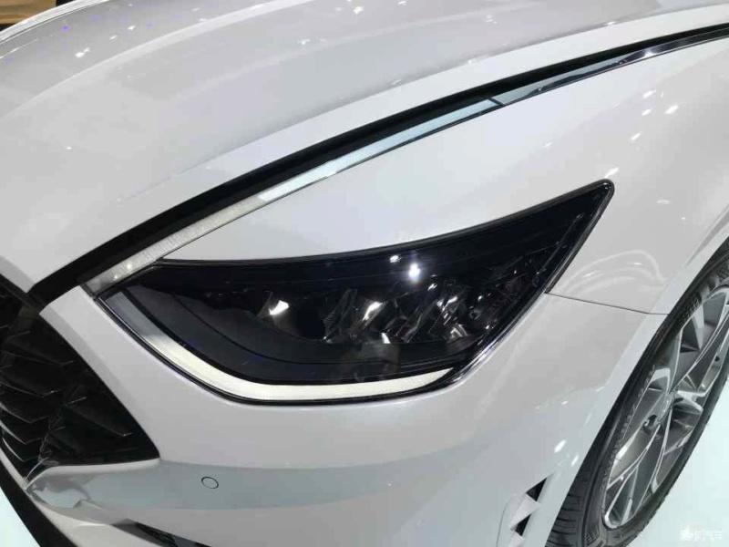 2020 - [Hyundai] Sonata VIII - Page 4 16c81c10