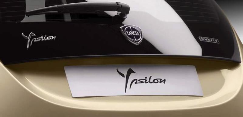 2015 - [Lancia] Ypsilon restylée - Page 6 16ea0210