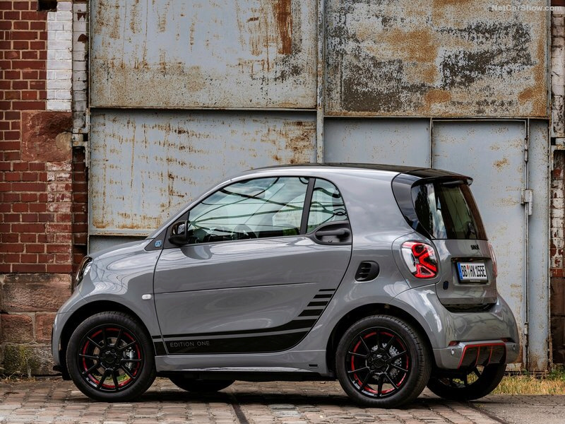 2019 - [Smart] ForTwo III Restylée [C453]  - Page 3 16ea4710