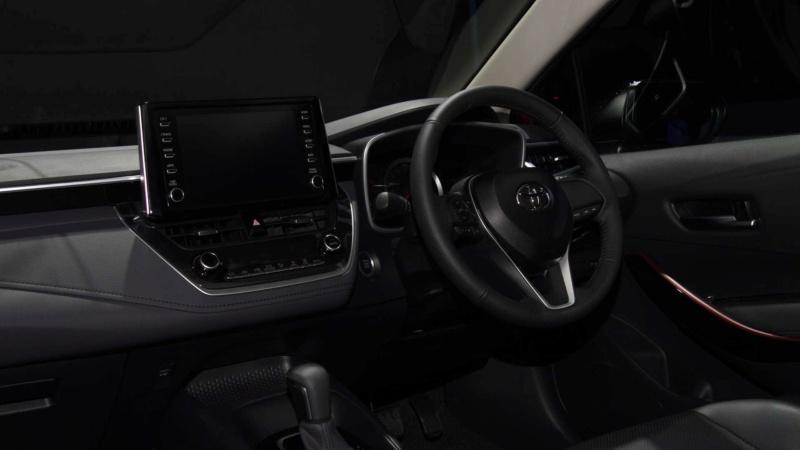 2018 - [Toyota] Corolla Sedan - Page 2 16f3e510