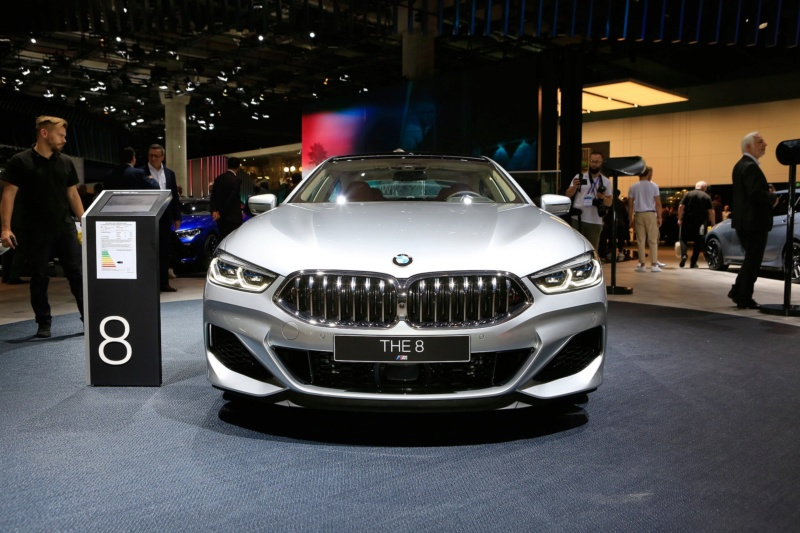2019 - [BMW] Série 8 Gran Coupé [G16] - Page 6 16f9b610