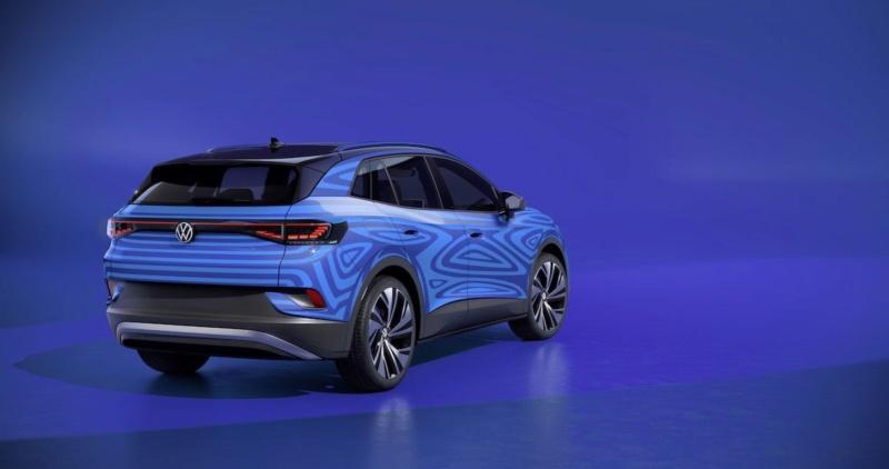 2020 - [Volkswagen] ID.4 - Page 4 170e3910