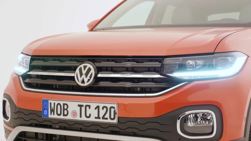 2018 - [Volkswagen] T-Cross - Page 10 17127010