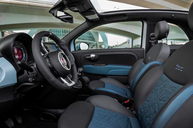 2015 - [Fiat] 500 Restylée - Page 24 1726c010