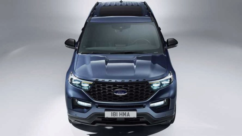 2019 - [Ford] Explorer - Page 3 17535710