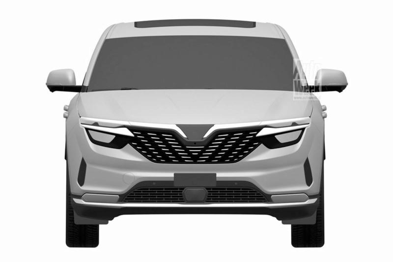 2021 - [VinFast] SUV 176a2110