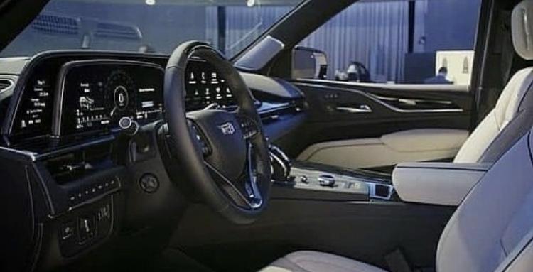 2020 - [Cadillac] Escalade V - Page 2 17718210