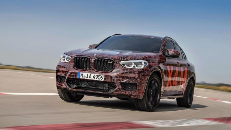 2018 - [BMW] X4 II [G02] - Page 7 1787aa10