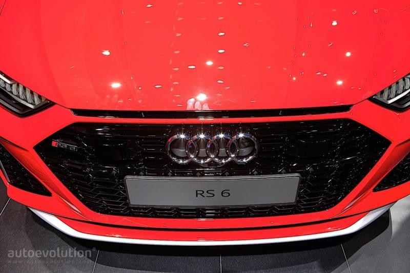 2017 - [Audi] A6 Berline & Avant [C8] - Page 14 17b15f10
