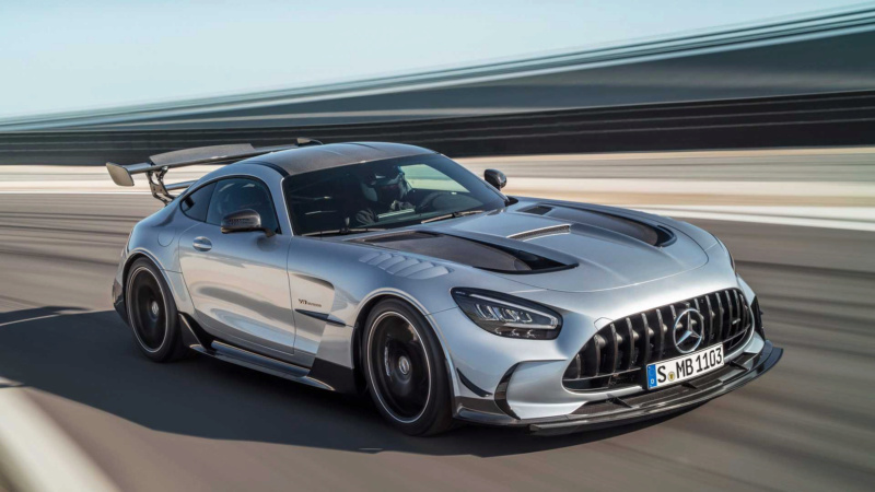 2014 - [Mercedes-AMG] GT [C190] - Page 32 17c6ad10