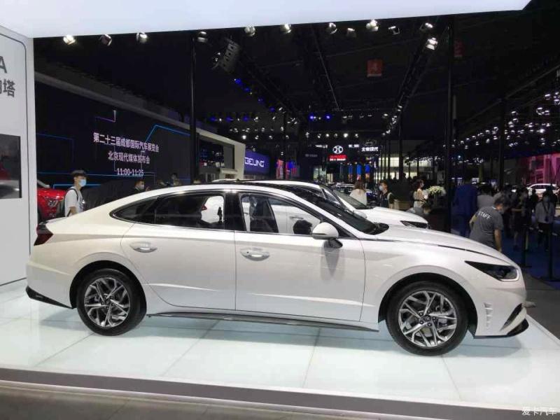 2020 - [Hyundai] Sonata VIII - Page 4 17c6d610