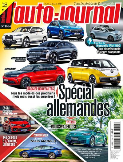 [Presse] Les magazines auto ! - Page 34 17c8b610