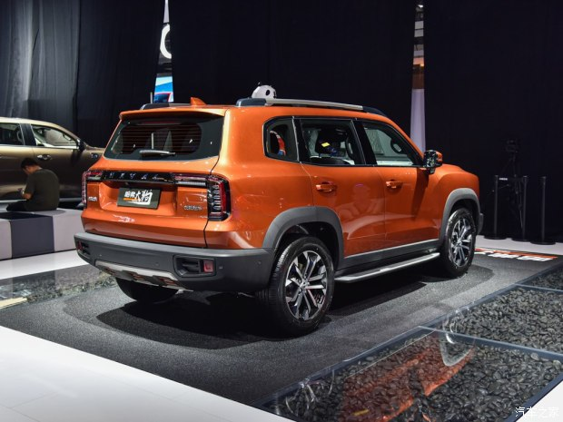 [Actualité] Groupe Great Wall Motors - Page 4 17e13610