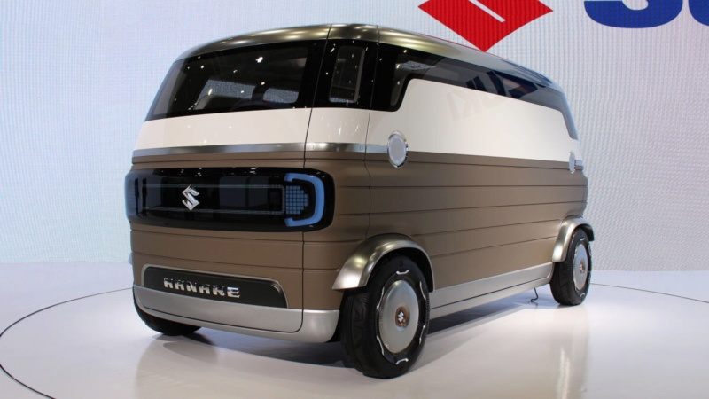 2019 - [Suzuki] Hanare Concept 181b5610
