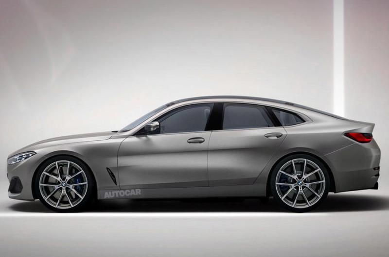 2020 - [BMW] Série 4 Gran Coupé [G26] 1823c110