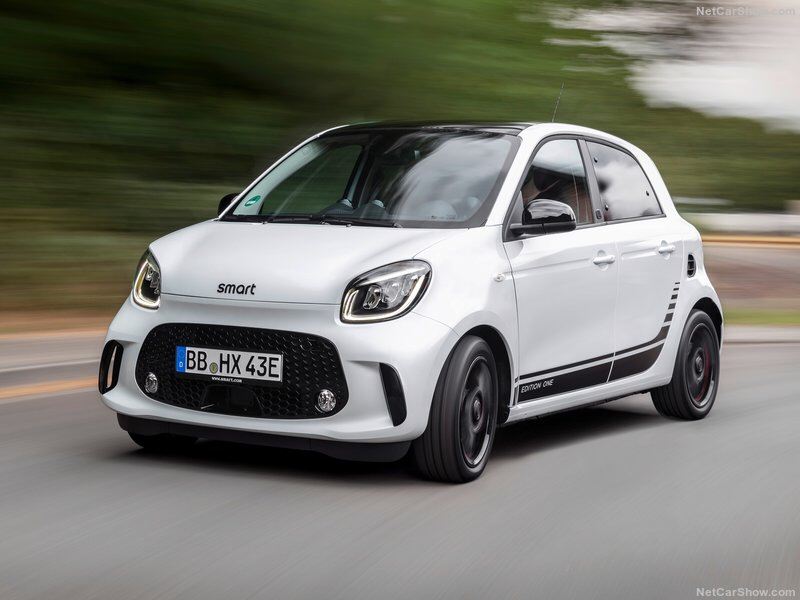 2019 - [Smart] ForTwo III Restylée [C453]  - Page 3 182d1a10