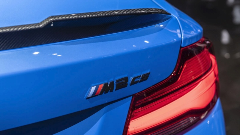 2016 - [BMW] M2 [F87] - Page 11 189d2b10