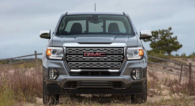 2014 - [Chevrolet / GMC] Colorado / Canyon - Page 2 18ad6a10