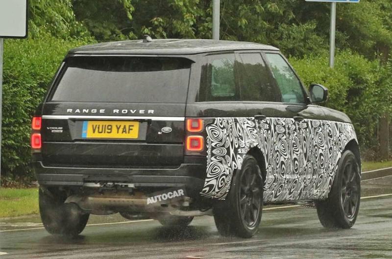 2021 - [Land Rover] Range Rover V 18aeb410
