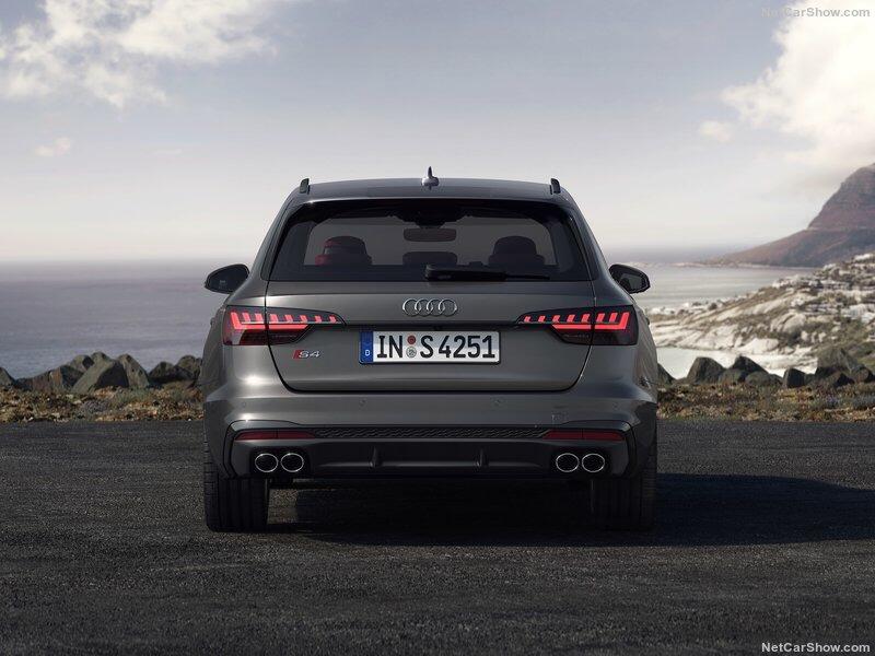 2018 - [Audi] A4 restylée  - Page 5 18d41810