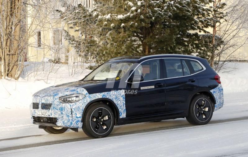 2016 - [BMW] X3 [G01] - Page 12 191f5510