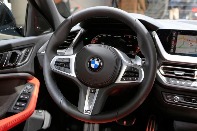 2018 - [BMW] Série 1 III [F40-F41] - Page 27 19312110