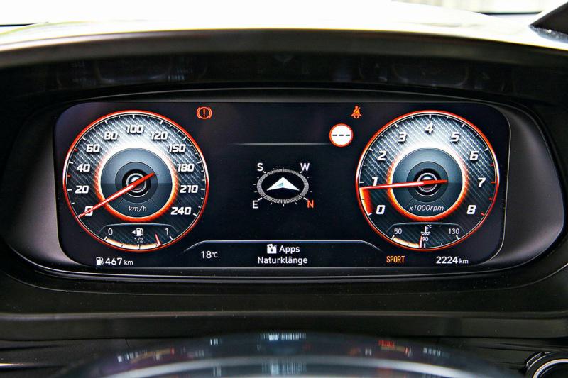 2020 - [Hyundai] I20 - Page 8 194b6a10