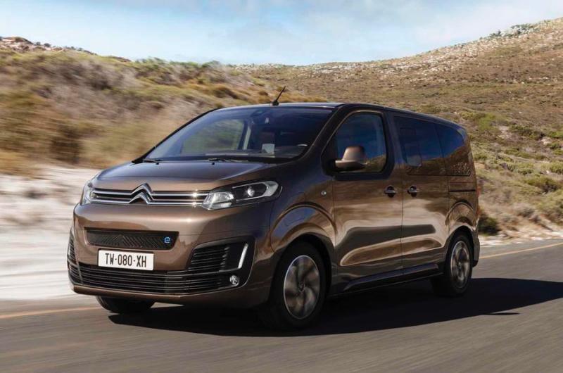 2016 - [Citroën/Peugeot/Toyota] SpaceTourer/Traveller/ProAce - Page 39 19524110